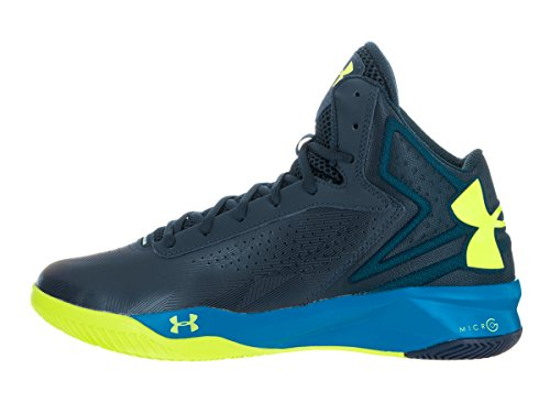 Bleu de Torch Homme Chaussures Armour Under Basketball TxqvwgF0Y