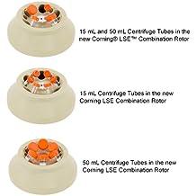 Corning LSE 480143 15mL and 50mL Combination Rotor, 6000 RPM Stir Range