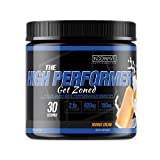 Focus Supplement by NooWave Supplement Co. | The High Performer nootropic is formulated to Provide Extreme Tunnel Vision, Helps to Boost Brain Energy, Motivation and Overall Cerebral Success Review