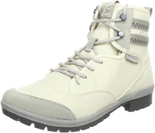 Merrell Womens SINAI MID Hi-Top Sneakers Bone
