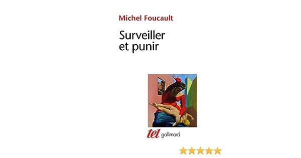 michel foucault surveiller et punir