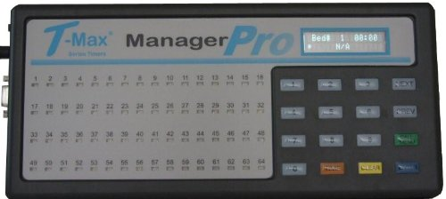 Tanning Salon Timer Controller T Max Manager Pro 64