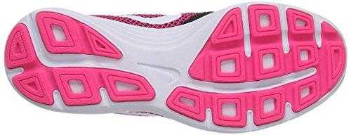 Hyper para NIKE 3 Mujer White de black Running Revolution Wmns Rosa Pink Zapatillas qqnrOzY