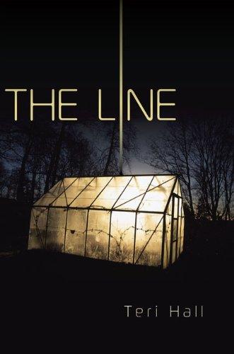 """The Line"" av Teri Hall"