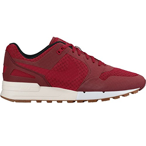 Nike Air Pegasus NS Hombre Zapatillas, Rot (Team Red/Gym Red/Black/Cool Grey), 46 Rot (Team Red/Gym Red/Black/Cool Grey)
