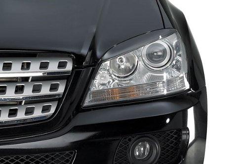 CSR-Automotive CSR-SB062 Scheinwerferblenden