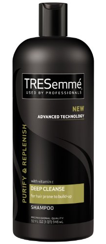 Tresemme Mousse Extra Firm Control 10.5 Ounce