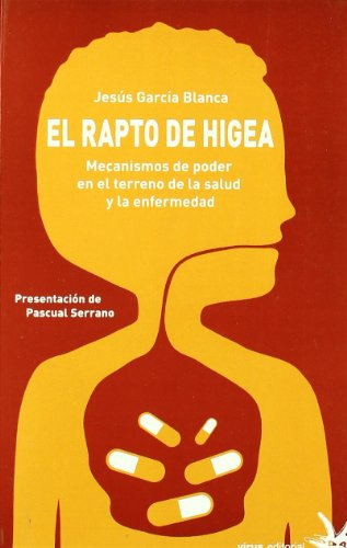 Descargar Libro Rapto De Higea, El ) Jesus Garcia Blanca