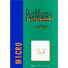 Pagemaker 5 Win