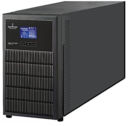 Emerson Liebert GXT MT + CX 1kVA LB UPS - Buy Emerson