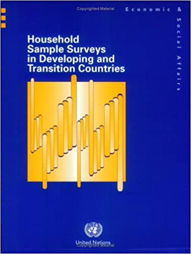 Amazon.com: Household Sample Surveys in Developing and Transition ...