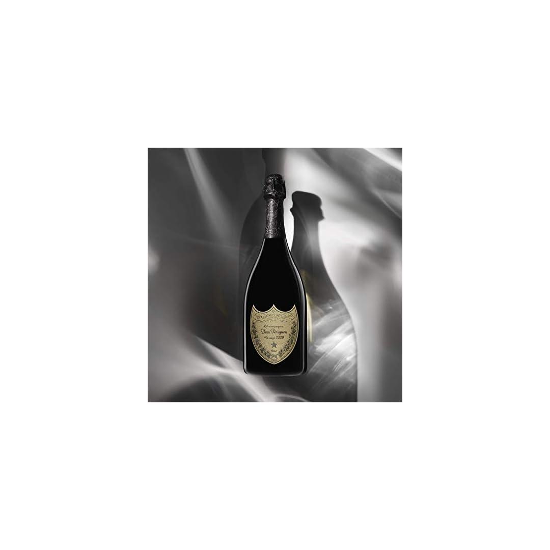 Les essentiels à savoir sur le champagne dom pérignon