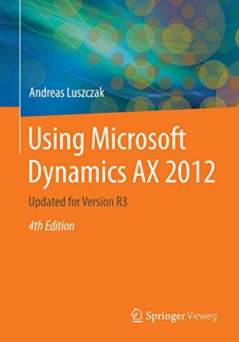 dynamics ax programming - 6