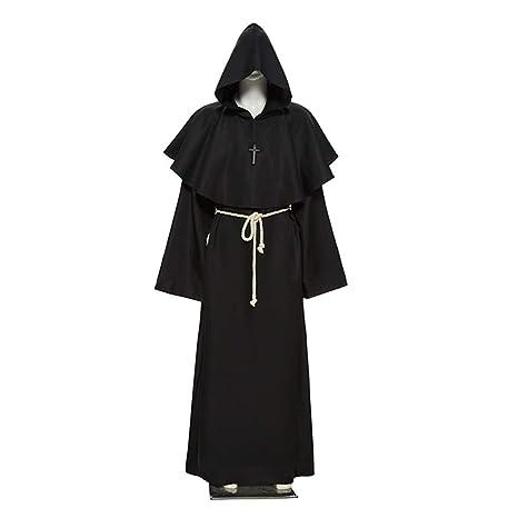 Spring Tide Disfraz De Halloween para Adultos Robe Halloween ...