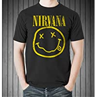 NIRVANA PLAYERA ROTT WEAR