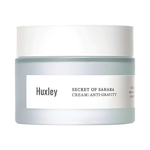 Price comparison product image Huxley Secret of Sahara - Anti-Gravity Cream 50ml