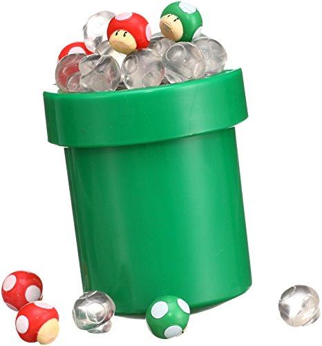 Super Mario balance game mushroom is full