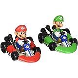 Decopac Super Mario Mario Kart DecoSet Cake Decoration