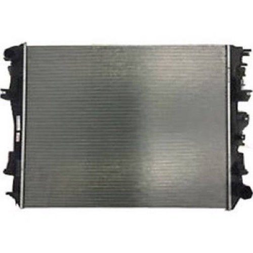 Go Parts Compatible 2014 2016 Ram 1500 Radiator 3 0l V6 Diesel 68232742ab Ch3010367 Replacement For Ram 1500
