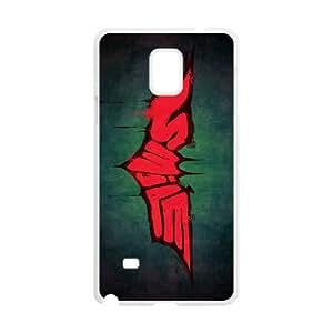 XXXD batman wallpaper hd Hot Sale Phone Case for Samsung Note 4