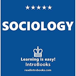 Sociology Audiobook