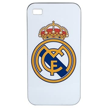 Amazon.com: FC Real Madrid official product mobile phone ...