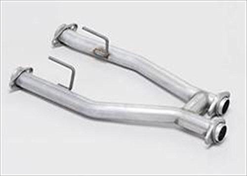 Bbk Cnc Series (BBK PERF 1510 Cnc Series Short High-Flow Mid-Pipes)