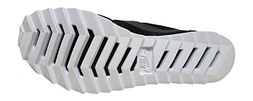 Nike Women Cortez Ultra Br Running Trainers 833801 Scarpe Da Ginnastica Scarpe Nere Cool Grigio Bianco 001