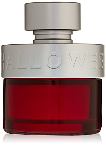 Halloween Man J Del Pozo (J. Del Pozo Halloween Man Rock On Eau de Toilette Spray, 1.7)