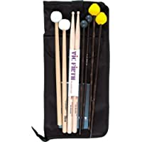 Vic Firth EP2 Intermediate Education Pack (includes SD2,...