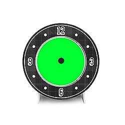 [HKSDV] Heartbox Custom-made Clock Mini (Gentleman Style)