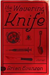 The Wavering Knife: Stories Paperback