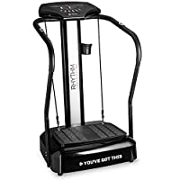 LifePro Rhythm Viberation Plate Machine - Professional Whole Body Vibration Platform...