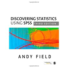 Discovering Statistics Using SPSS: Third Edition