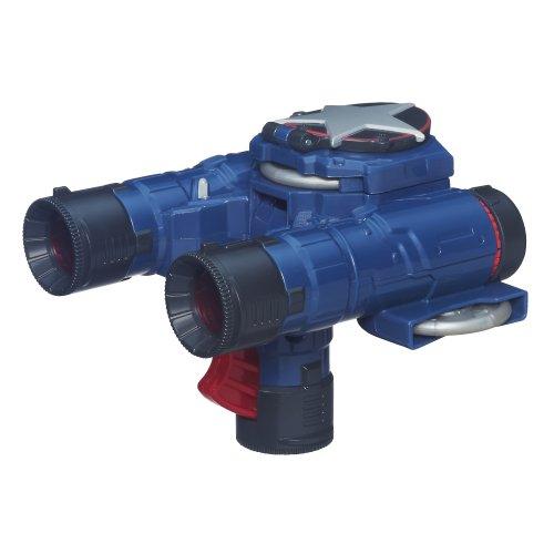 Marvel Captain America Super Soldier Recon Rangefinder Acces