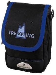 Samsonite Trekking D F 1 Kameratasche Schwarz Blau Kamera