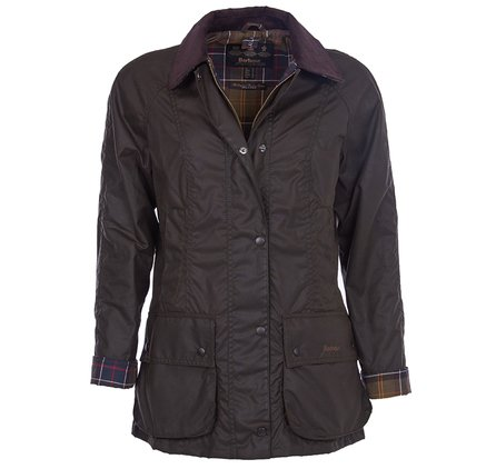 Barbour Classic Jacket - 9