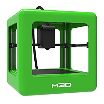m3d The Micro Plus 3d printer – New, verde, 0: Amazon.es ...