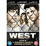 West (Region 2 DVD UK import)