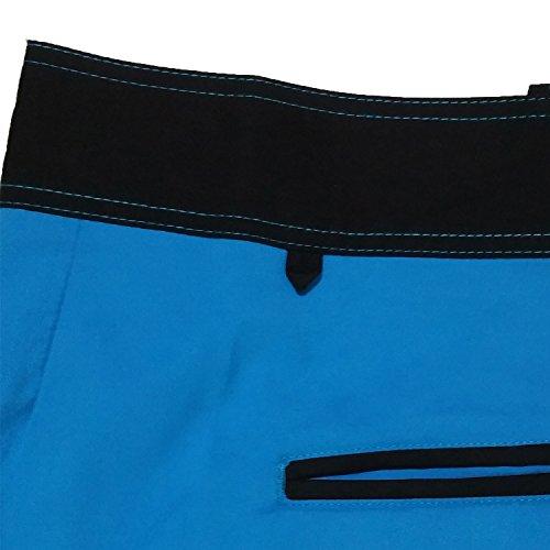 Tormenter Men's 5 Pocket Waterman Fishing Board Shorts