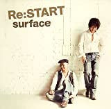 Re: Start(Yakitate!! Japan Ending Theme) by Surface (2005-10-05)
