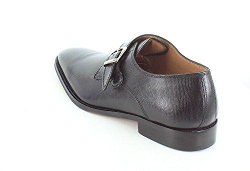 Loafer Printed Men Ebony Florsheim Monk Sabato gZqaEE