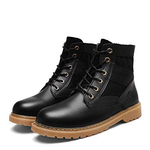 Feifei Outdoor UK8 03 Chaussures couleurs Couleur hommes Choix pour Boots multiple EU42 Keep Taille Martin CN43 5 Keep 3 chaudes Ett4qwTB