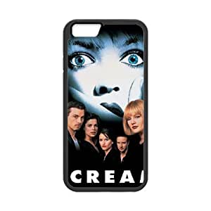 iPhone 6 4.7 Inch Cell Phone Case Black Scream V8389197