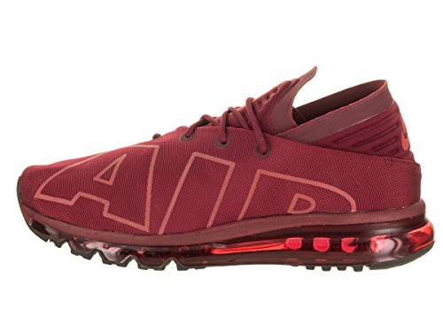 University Max Red Nike Black Uomo Team Air da Scarpe Red Se Fitness Flair HTvxnT