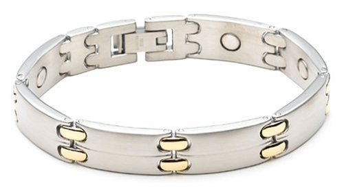 rt Duet Magnetic Bracelet - X-Large (Duet Magnetic Mens Bracelet)
