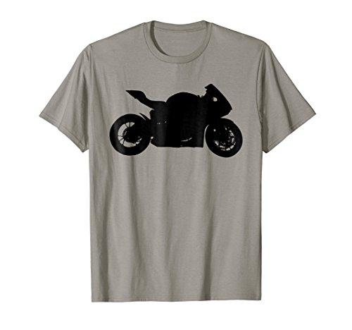 Sportbike T Shirt - 6