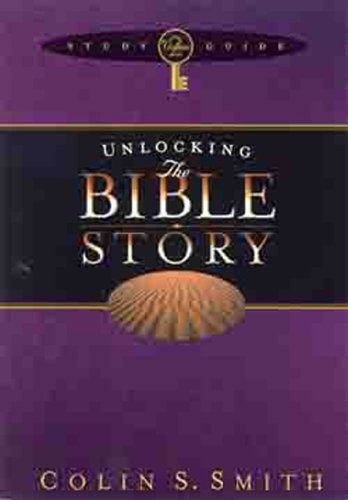 Download Unlocking the Bible Story Study Guide Volume 2 (Unlocking: Bible Studies) ebook