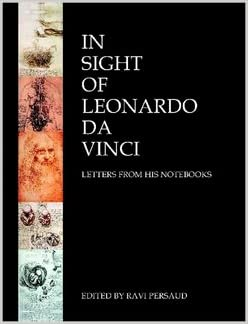 in sight of leonardo da vinci letters from his notebooks