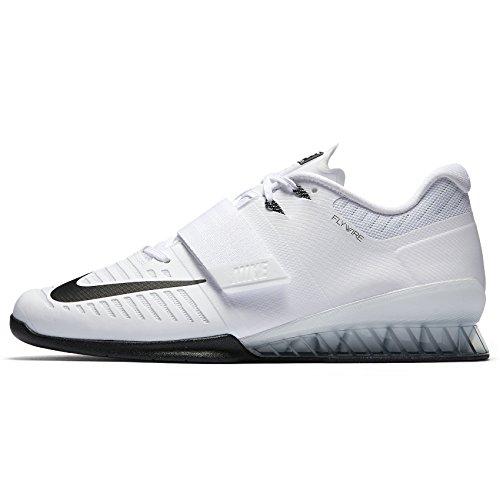 nbsp;chaussures nbsp;– Nike Blanc De Homme 3 Romaleos Sport twSwpqA